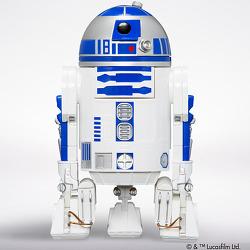 サンビー : ネーム印スタンド R2-D2
